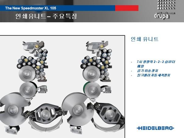 Speedmaster XL105-9
