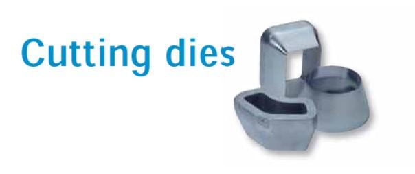 Cutting die1