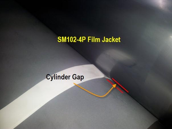 Film Jjacket SM102 680