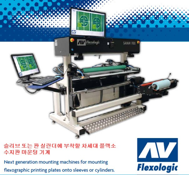 FlexoLogic Brochure 1